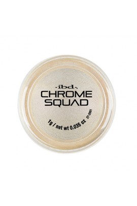 ibd Chrome Squad Pigments - Light My Sapphire - 1g / 0.035oz