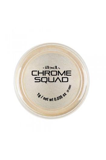 ibd Chrome Squad Pigments - Light My Sapphire - 1g / 0.035oz