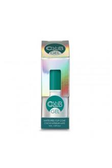 Color Club Nail Treatments - Matte-ified Gel Top Coat - 0.5oz / 15ml