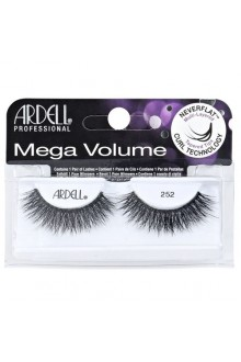 Ardell Mega Volume Eyelashes - #252