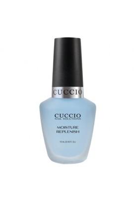 Cuccio Nail Treatments - Moisture Replenish - 0.43oz / 13ml