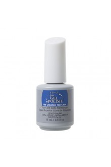 ibd Just Gel Polish - No Cleanse Top Coat - 14ml / 0.5oz