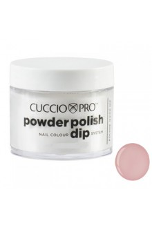 Cuccio Pro - Powder Polish Dip System - Original Pink - 5.75oz / 163g