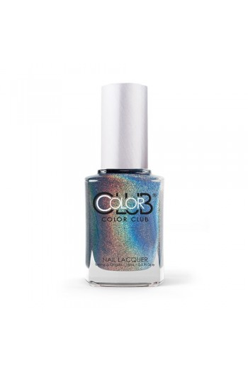 Color Club Nail Lacquer - Over the Moon - 0.5oz / 15ml