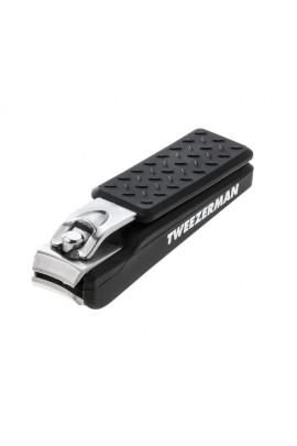 Tweezerman G.E.A.R Precision Grip Fingernail Clipper
