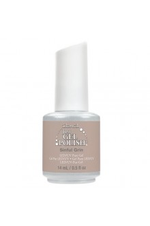 ibd Just Gel Polish - Nude 2017 Collection - Sinful Grin - 14ml / 0.5oz
