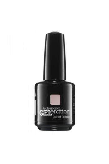 Jessica GELeration - Silhouette 2017 Collection - Tease - 0.5oz / 15ml