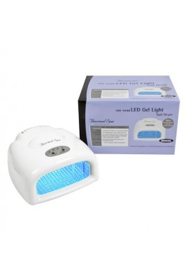 Thermal One Hand LED Gel Light Nail Dryer