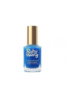 Ruby Wing - Color Changing Nail Lacquer - Wavy Baby - 0.5oz / 15ml