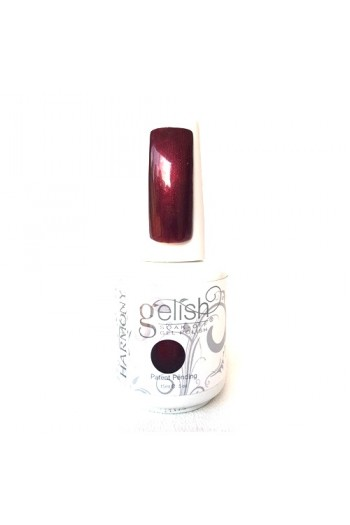 Nail Harmony Gelish - Just For You II Spring 2014 Collection - Wine & Dine - 15ml / 0.5oz