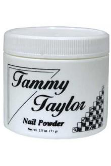 Tammy Taylor Powder: Clear-Pink - 2.5oz / 71g