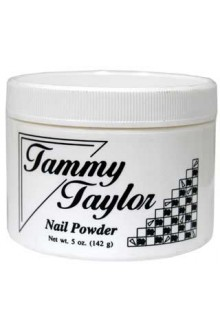 Tammy Taylor Powder: Clear-Pink - 5oz / 142g