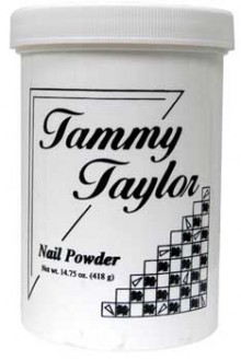 Tammy Taylor Powder: Clear-Pink - 14.7oz / 418g