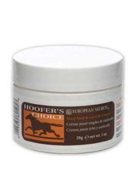 ESN Hoofer's Choice Hoof Nail & Cuticle Cream - 1oz / 28g