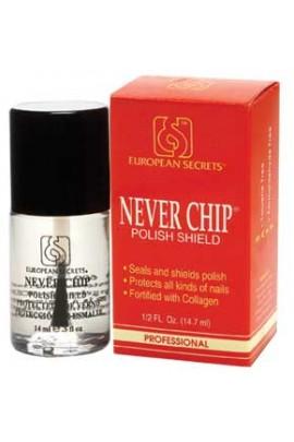 ESN Never Chip - 0.5oz / 14.7ml