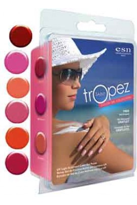 ESN Saint Tropez Gel Collection