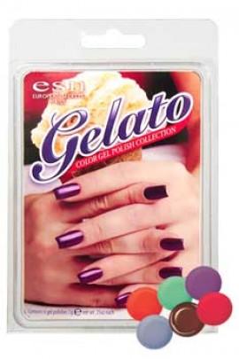 ESN Gelato Color Gel Collection