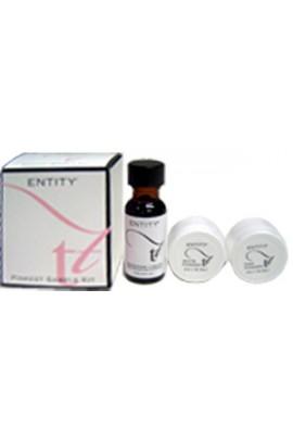 Entity Pinkest Success Sample Kit