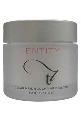 Entity Clear Sculpting Powder - 1.75oz / 50g