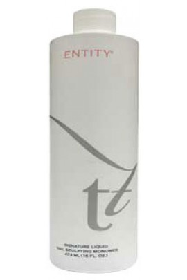 Entity Signature Sculpting Liquid - 16oz / 473ml