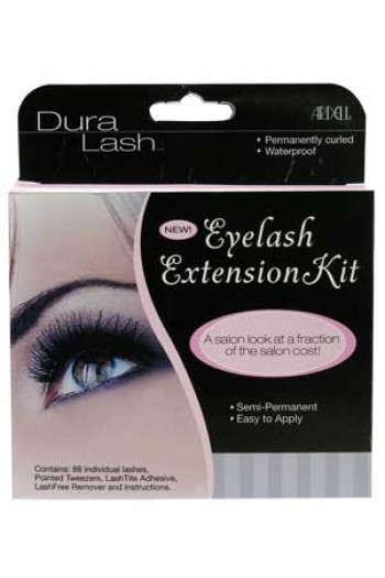ardell eyelash remover instructions