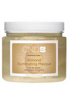 CND Almond Illuminating Masque - 27oz / 765g