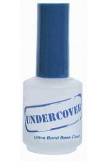 LeChat Undercover Basecoat - 0.5oz / 15ml