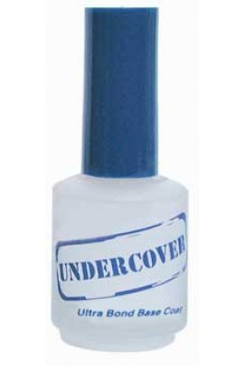 LeChat Undercover Basecoat - 0.5oz / 15ml