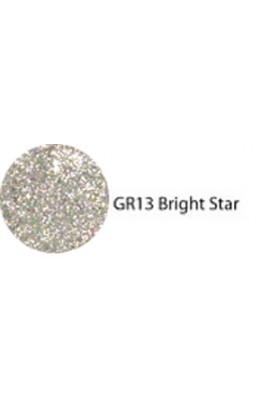 LeChat Glitter Brilliant Radiance: Bright Star - 3.75g