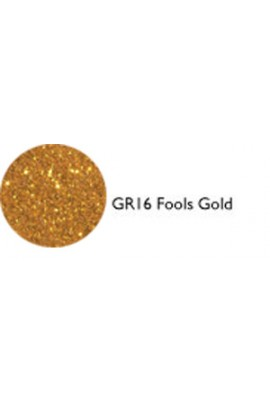 LeChat Glitter Brilliant Radiance: Fools Gold - 3.75g