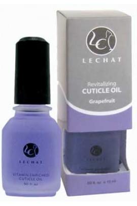 LeChat Cuticle Oil: Grapefruit - 0.5oz / 15ml