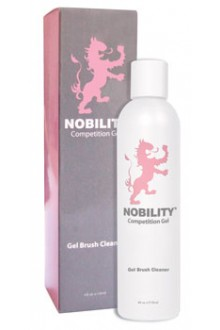 LeChat Nobility Brush Cleaner - 4oz / 118ml