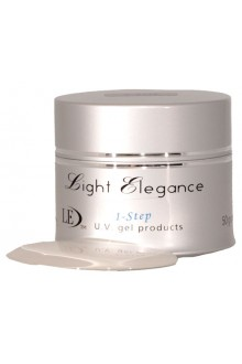 Light Elegance UV Gel - 1-Step - 1.1oz / 30ml
