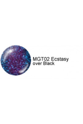 LeChat Gel Top Mirano: Ectasy - 0.5oz / 14g