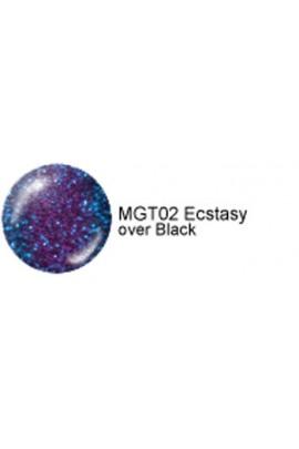 LeChat Gel Top Mirano: Ectasy - 0.5oz / 14g
