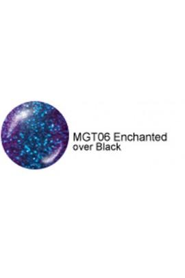 LeChat Gel Top Mirano: Enchanted - 0.5oz / 14g