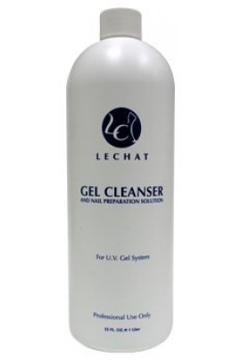 LeChat Gel Cleanser - 32oz / 946ml (U.S. Shipping Only)