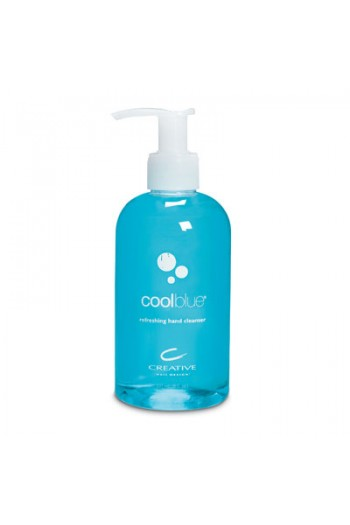 CND Cool Blue - 8oz / 236ml