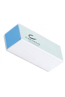 CND Glossing Block - 4000 Grit - 4 Pack