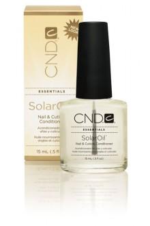 CND SolarOil - 0.5oz / 15ml