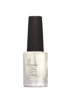 CND Speedey Daily-Defense Top Coat - 0.33oz / 9.8ml