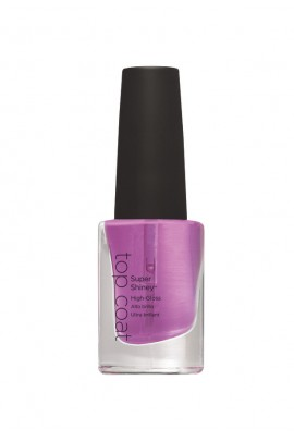 CND Super Shiney Top Coat - 0.33oz / 9.8ml