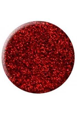 EzFlow Precious Gems Glitter - Ruby - 0.125oz / 3.5g