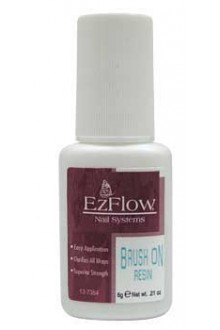 EzFlow Brush-On Resin - 0.21oz / 6g