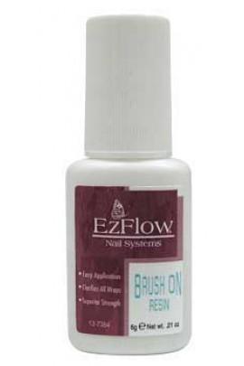 EzFlow Brush-On Resin - 0.21oz / 6g
