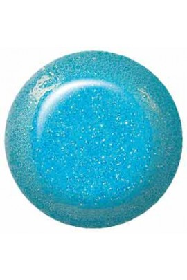 ibd Soak Off Gel Polish - Ocean Glitter - 0.25oz / 7g