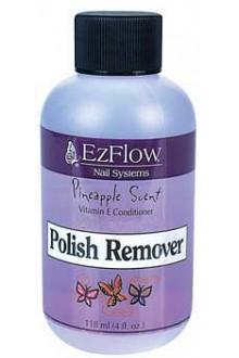 EzFlow Pineapple Polish Remover - 16oz / 473ml