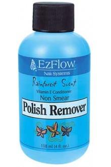EzFlow Rainforest Polish Remover (Non-Smear) - 16oz / 118ml (U.S.Shipping Only)