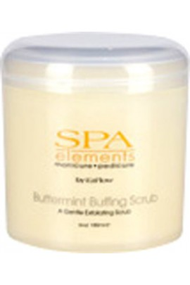 EzFlow Buttermint Buffing Scrub - 6oz / 177ml