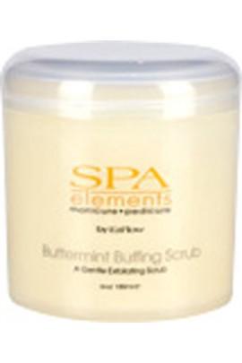 EzFlow Buttermint Buffing Scrub - 6oz / 177ml